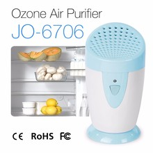 Mini Portable Battery Powered Ozone Generator JO-6706