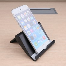 2017 Smart flexible lazy mobile phone stand cell phone holder for desk