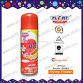 party flying flower spray