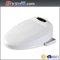 Automatic Electronic Japanese Toilet Seat Bidet combined toilet and bidet