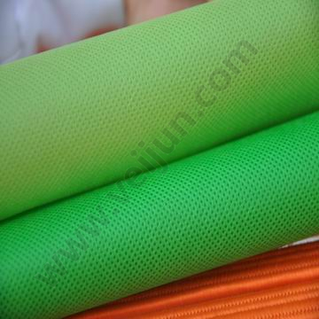 100% Polypropylene long used spunbond non woven garment material fabric