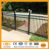 New! Hot sale galvanized steel field horse fence