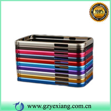 phone case made in china metal bumper for galaxy note 2