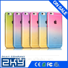 Ultra-thin design For iPhone 6 6s cases TPU for iphone case colorful mobile phone cases