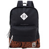 Hot Sales Black Cool bag travel backpack