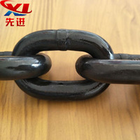 High Strength Quality Alloy Welded G80
