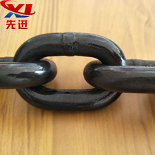 High strength/quality alloy welded g80 chain
