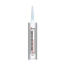 Homey 966 300ml neutral weatherproof super sealing gp silicone sealant