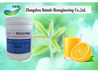 Natural Liquid Food Preservatives Epsilon Polylysine