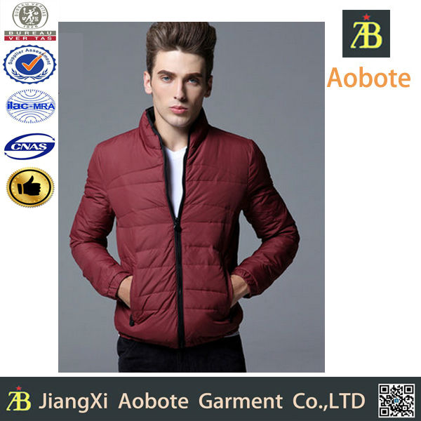 2015 Custom Varsity Jackets For Men