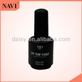 15ML Hot Navi Soak-off UV Top Coat