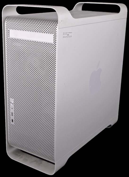 A1117 PowerMac G5 Dual 2GHz/512MB RAM/NO HDD/DVD-RW Desktop Computer PARTS