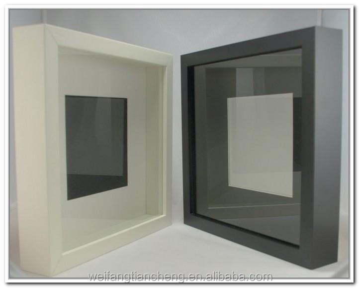 Luxury 3d Box Picture Frames Frieze - Ideas de Marcos - lamegapromo.info