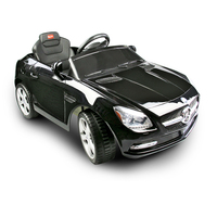 Launched with emulational key Ride On Toys Electric Car Kid