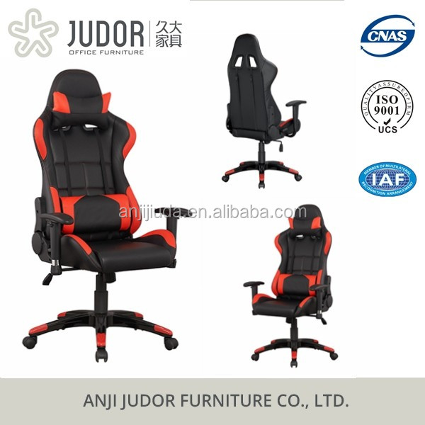 Judor high quality Gaming Office Chair, Computer Office Chair/gaming chair racing for different colors