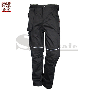 Flame Retardent Anti Arc Work Wear trousers