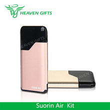 Best Selling Products 400mAh 16W 2ml Suorin Air high end vape mods cartridge e health cigarette