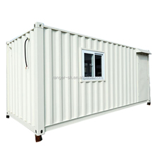 container house easy to build for customer
