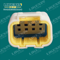 Male And Female Connector 8 Pin In High Quality