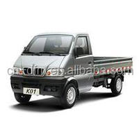 DFM mini truck with single/double cab