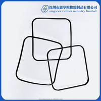 Customized polyurethane square rubber sealing ring