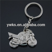 custom motorcycle keyring