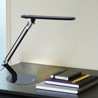 indoor table lamp modern business office desk light