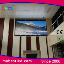 shenzhen P8mm SMD animation graphic led screen