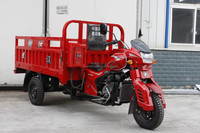 150CC,200CC,250CC China motorcycle truck 3-wheel tricycle