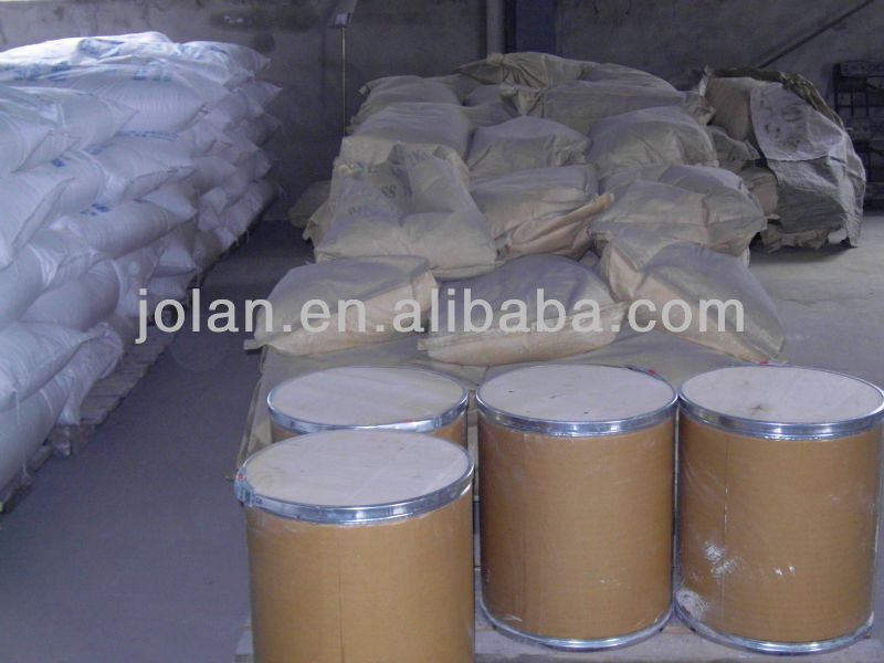 white rubber blowing agent