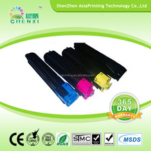 China wholesale TK8507 Printer accessories Toner For Kyocera Taskalfa 4550 5550 4551 5551