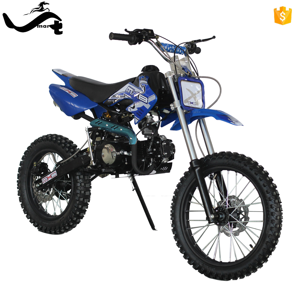 High quality cheap pit bike zongshen 125cc dirt bike for sale