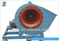 Y5-47 Lasting Durable Exhaust Centrifugal Fan for Boiler made in China