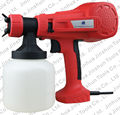 Electric Sprayer Gun (400W JS-910FE)