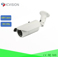 bullet camera 3.0Mp hd analog outdoor security camera