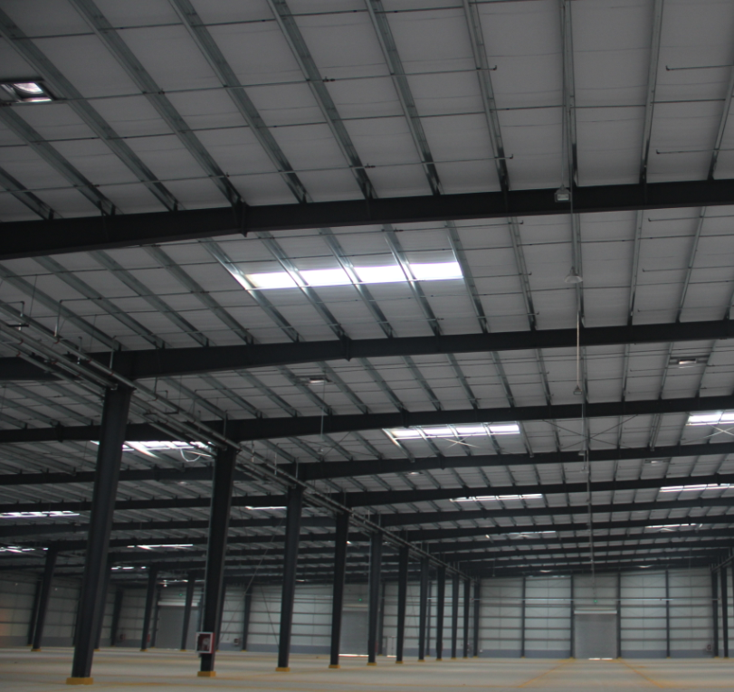professional warehouse in Africa fabricate china famous steel structure workshop XGZ Group