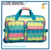 Good Quality Nice Colorful Travel Bag with Wheels