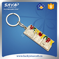 Chinese novel products promotional keyrings new technology product in china
