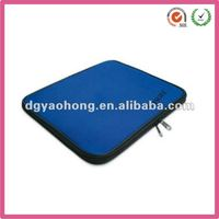 2013 hot promotional customize made neoprene laptop case (factory)