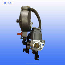 New arrival 168 carburetor for small gasoline engine LPG168