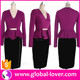 Femal Work Uniform Lady Office Wear Wholesale Office Wear