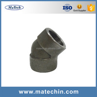 Factory Customized High Quality Precision Stir Casting Parts