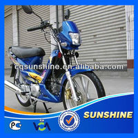 SX110-6A 110CC Best-Selling Motorcycle Cub Bike