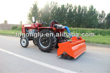 TDSD1500 Grass-Root sweeper