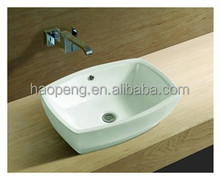New Model Countertop Wash Basin,Sink For Barber