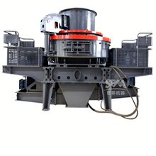 Hot sale vsi crusher pdf