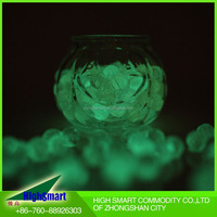 wholesale luminescent water crystal gel bead soil