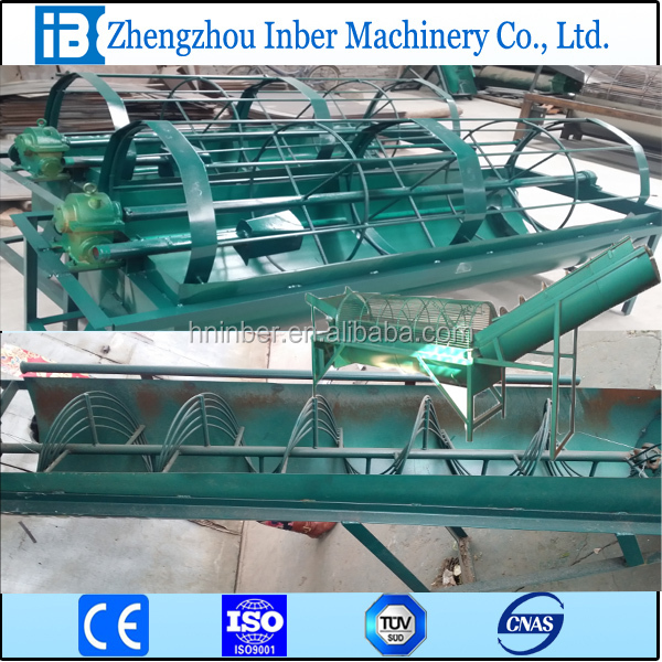 super sweet potato flour extraction machine& Starch extraction equipment