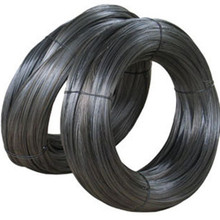 Hot sale zinc coated galvanized steel wire with factory price