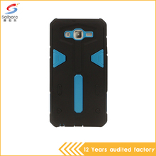 Brg newest fashional protective back case for samsung galaxy on7 g6000